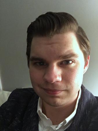 Dustin Ratliff MPH REHS