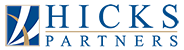 Hicks Partners Logo