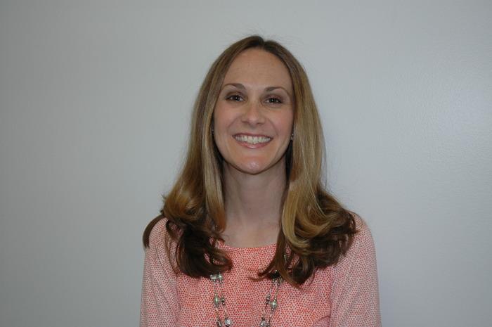 Sarah Burkholder