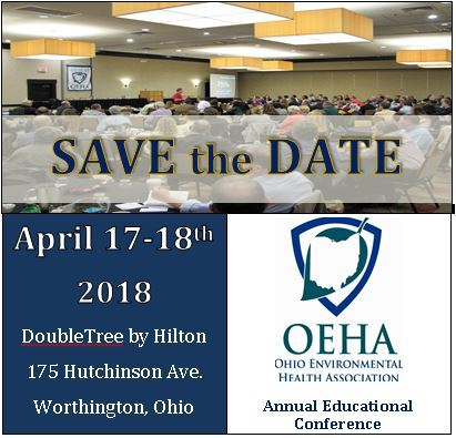 2018 Oeha Aec Save The Date